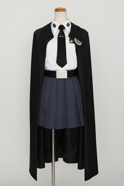 アンツィオ 高校女子制服登場!
