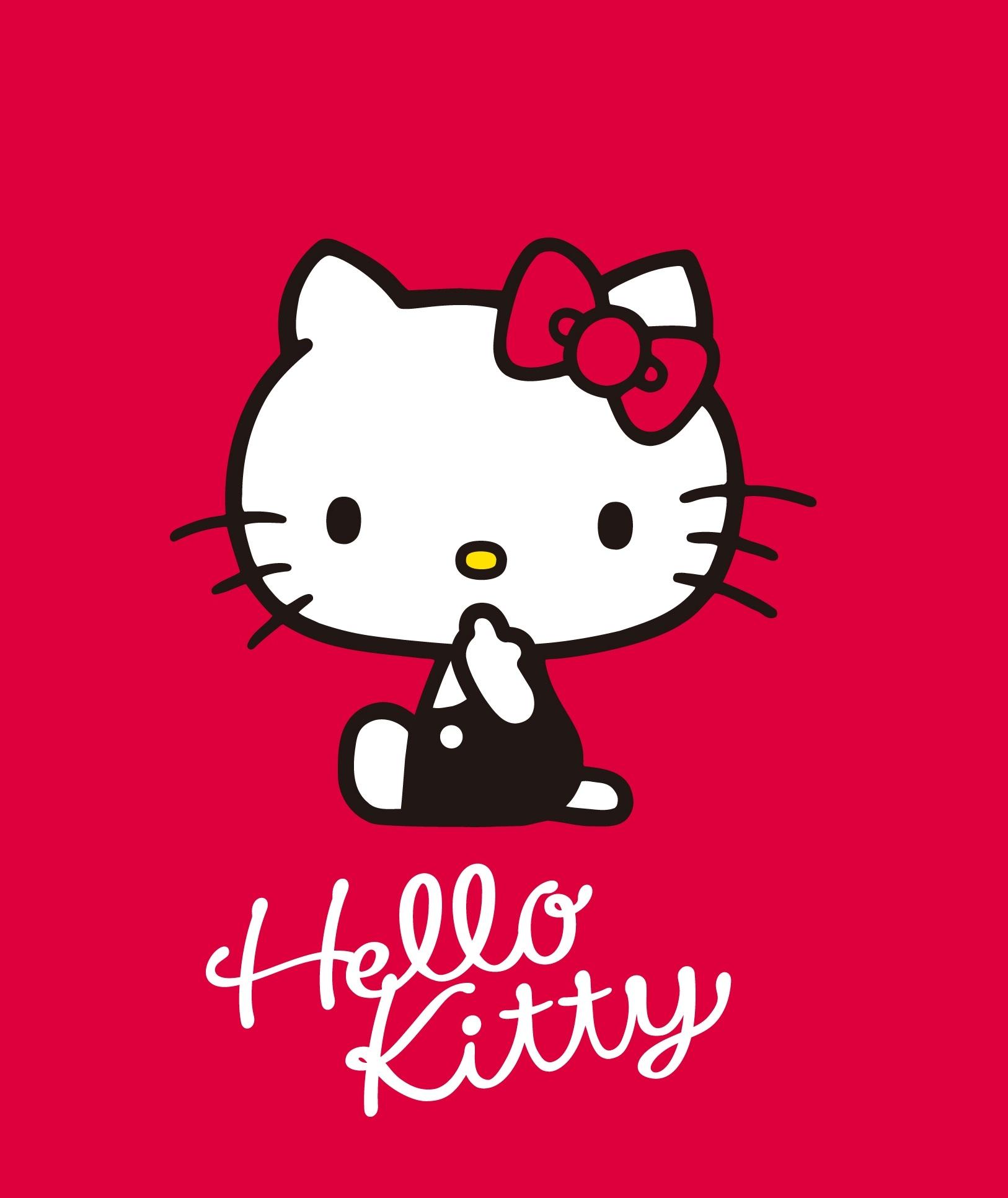 ハローキティ(Hello Kitty)