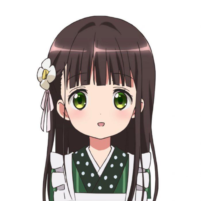 千夜(Chiya)