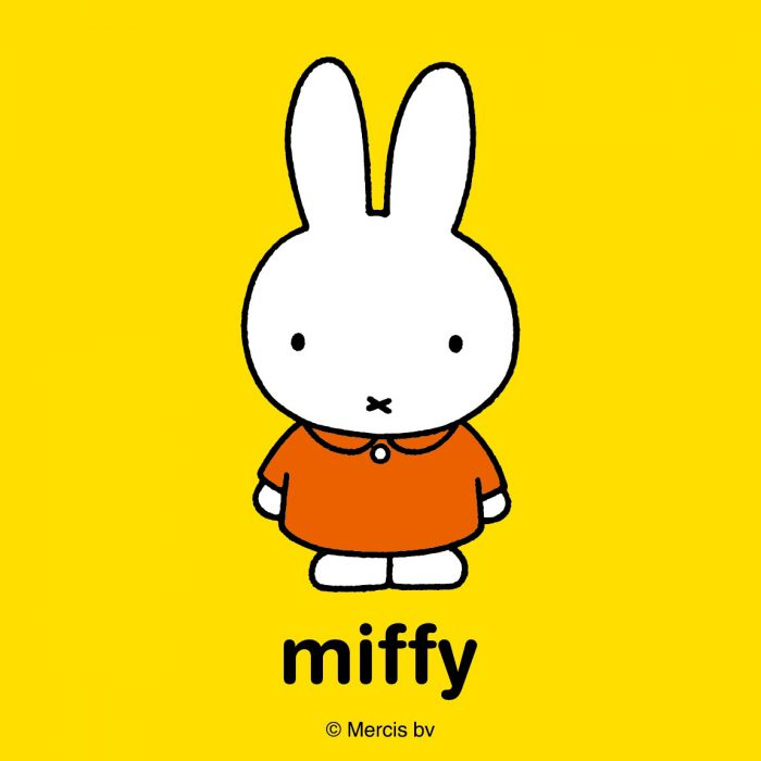 ミッフィー(miffy)