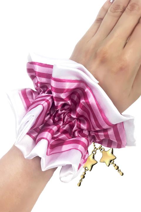 アイドルマスター SideM Tシャツ&アクセサリーが発売決定