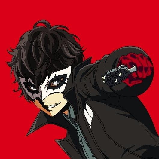 ペルソナ5 TVアニメ化決定!