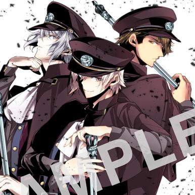 TOWER RECORDS ♡ TRIGGER4大コラボ企画展開!
