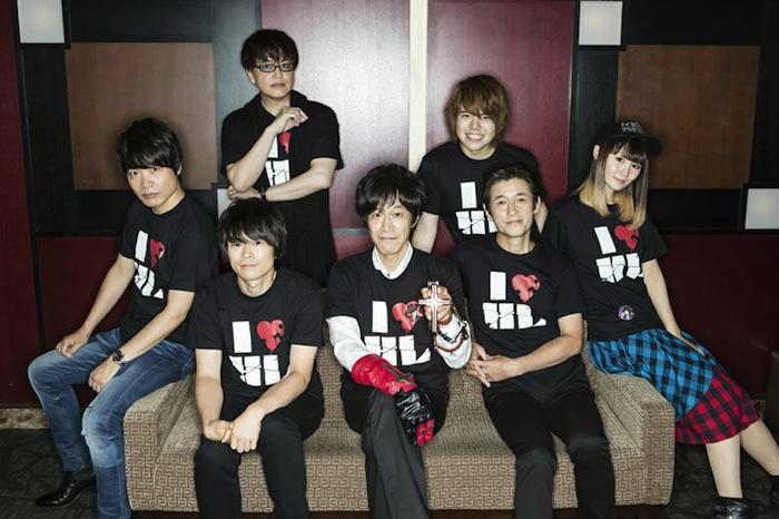 『血界戦線 & BEYOND』先行上映会レポ!