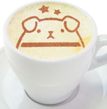 『TSUKIPRO THE ANIMATION』×アニメイトカフェコラボ決定!
