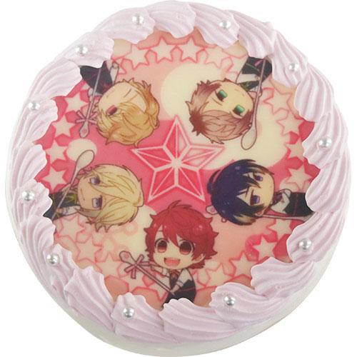 クリスマスキャラクターケーキ順次受注受付開始!