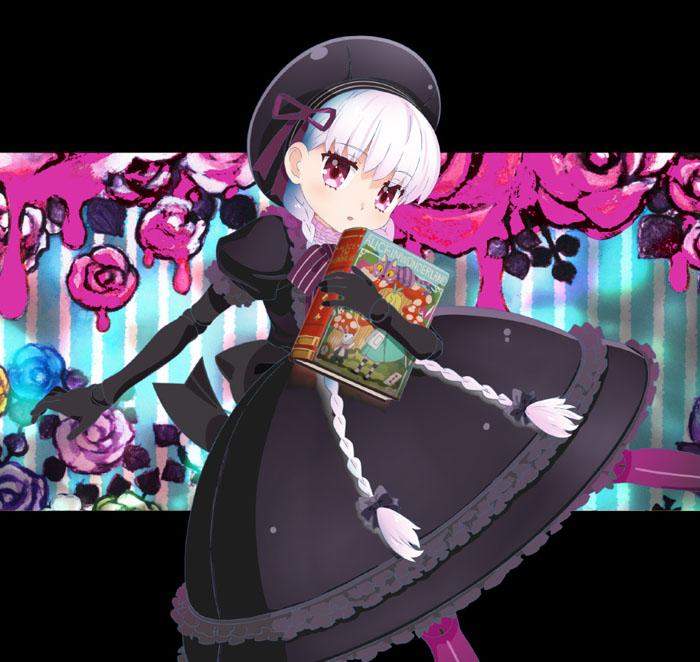 『Fate/EXTRA Last Encore』キャラクター別CMビジュアル第3弾解禁!