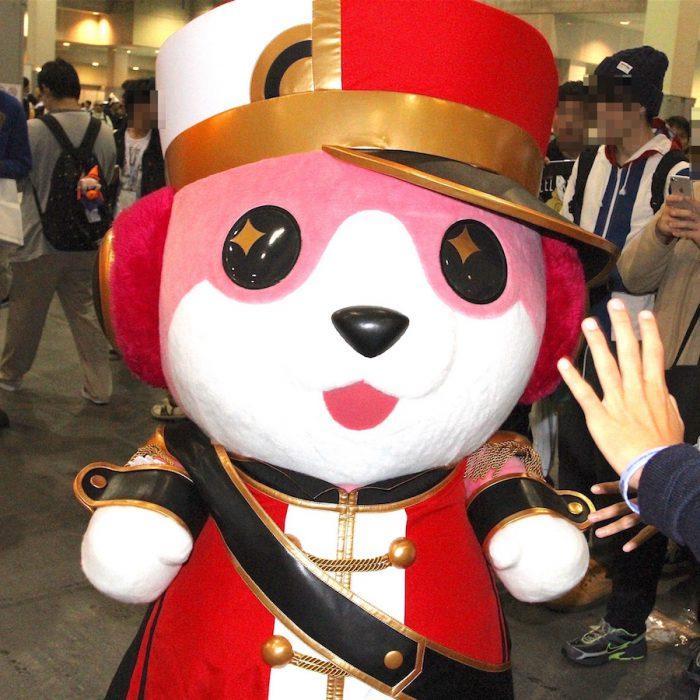 見所がたくさん!「ブシロード10周年祭in大阪」ガルパーティ!編
