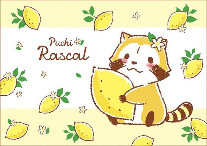 キデイランド他で「ラスカル」新商品を先行発売!