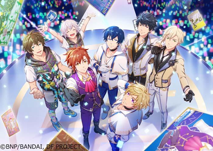 5次元アイドル応援プロジェクト「ドリフェス!R」日本武道館にてDearDreamとKUROFUNEの FINAL STAGE開催決定!!