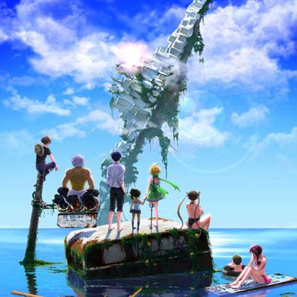 「ダンガンロンパ」シリーズのスタッフが創り出す新作ゲーム「ザンキゼロ」発売!