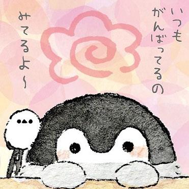 「コウペンちゃんなつまつり ~はなまるはなび~」開催!