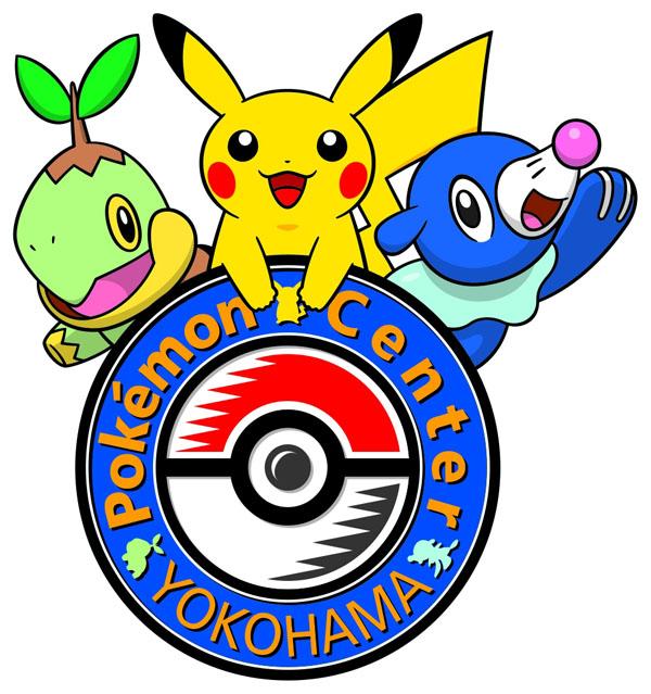 ポケモンオフィシャルショップが「マルイシティ横浜」に!