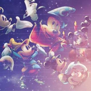 ミッキーマウスのアニバーサリーをお祝いした商品が登場!