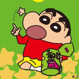 「クレヨンしんちゃん」 期間限定ショップオープン!
