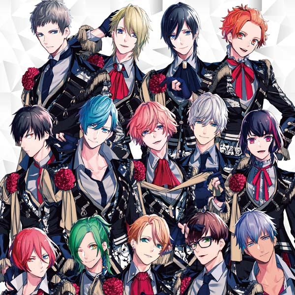 「B-PROJECT」3周年を記念した『B-PROJECT 3rd Anniversary Collabo Shop』開催!