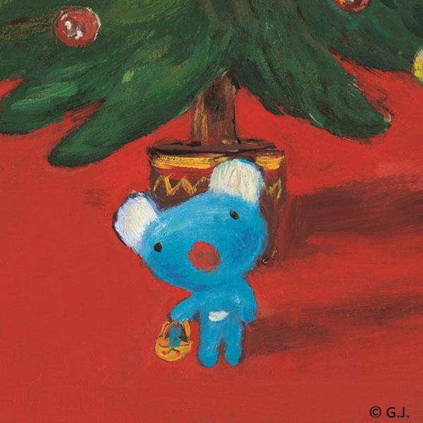『メリークリスマス、ペネロペ!』開催!