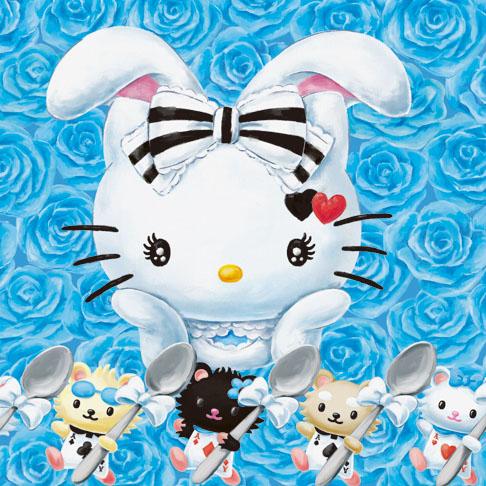 『HELLO KITTY SMILE』リニューアルオープン!