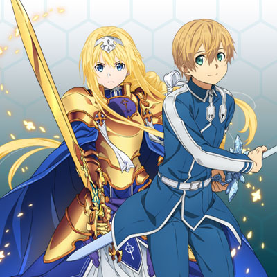 「ソードアート・オンライン」第二弾コラボジュエリー受注販売開始!