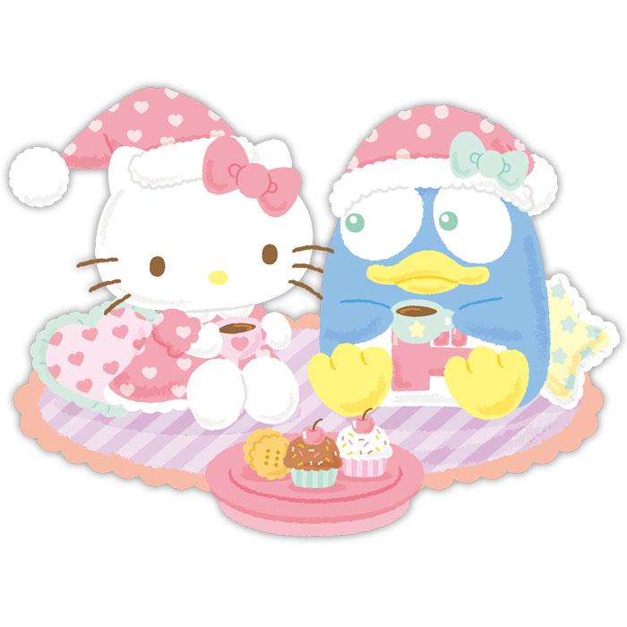 『ハローキティ×ドンペン』オリジナルグッズ登場!