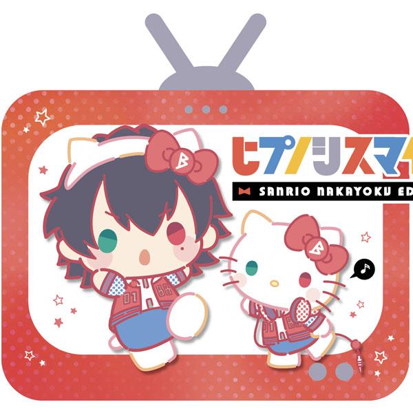 ヒプノシスマイク‐Division Rap Battle‐とサンリオキャラクターズがコラボ!
