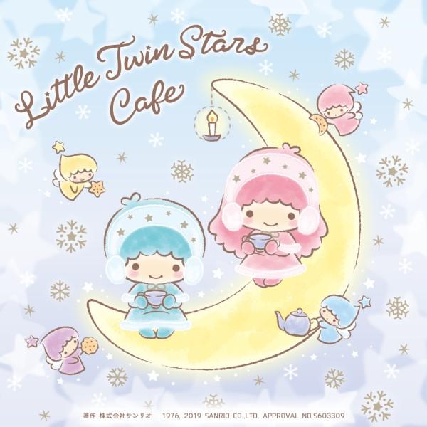 「キキ&ララ」コラボカフェが表参道にOPEN♪雪ん子に扮した二人のメニューが楽しめる!