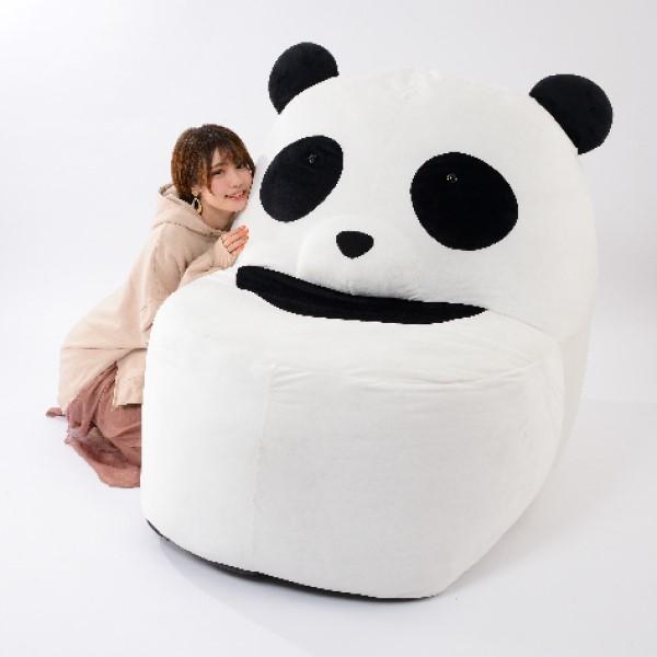 アゴに座れる「シャクレル超巨大ソファ」が当たる!「ナムコ」×「シャクレルプラネット」キャンペーン開催!