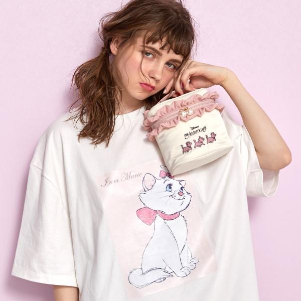 「おしゃれキャット」デザインのコレクションがHONEY SALONからデビュー♡