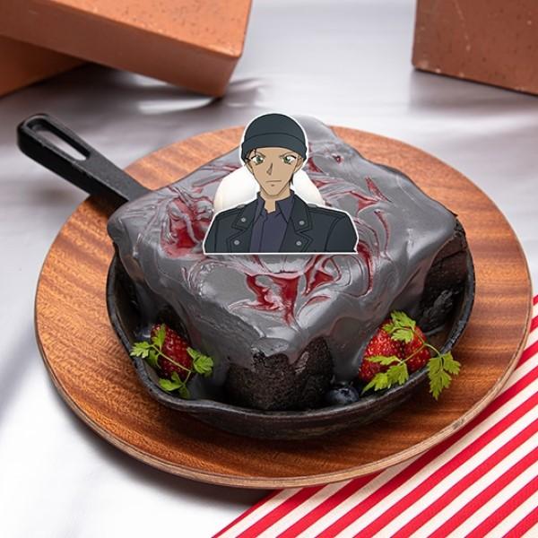 「名探偵コナン 緋色の弾丸」公開記念!「赤井秀一カフェ」が東名阪にOPEN♪