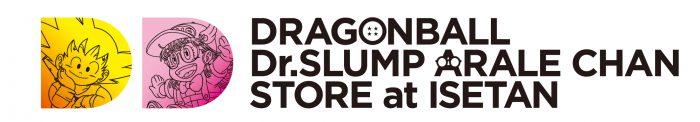 【大阪・京都】ドラゴンボール/Dr.スランプ アラレちゃん STORE at ISETAN