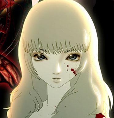 アニメーション映画『アラーニェの虫籠』主人公の声優が花澤香菜さんに決定