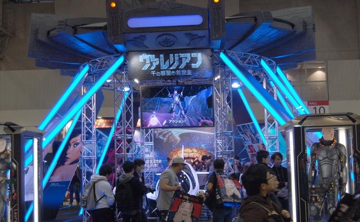 豪華ゲストも多数登場!本当にここは日本?「東京コミックコンベンション2017」