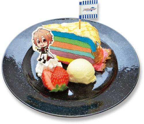 『アイドリッシュセブン』アニメ化を記念!アニメイトカフェでコラボカフェ開催決定!