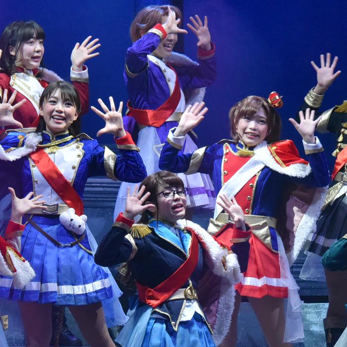 舞台『少女☆歌劇 レヴュースタァライト』再演、キャスト躍動! アニメ放送は夏に決定
