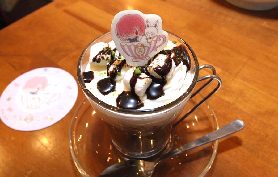 【取材レポ】二頭身のかわいい英霊たちに会える。「Fate/Grand Order×サンリオカフェ」