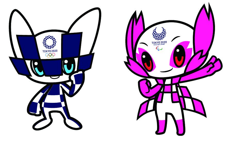 東京オリンピック・パラリンピックのマスコットがついに決定! 東京2020大会マスコット小学生投票結果発表会