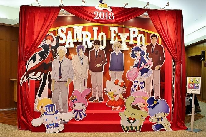 「SANRIO EXPO 2018」にやってきました! ハローキティはじめ、人気キャラが一挙に集う関係者向け展示会の様子をレポート!