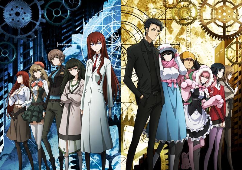 【AnimeJapan 2018】放送間近の期待作『シュタインズ・ゲート ゼロ』のラボメンが集結!新OP主題歌も生披露!