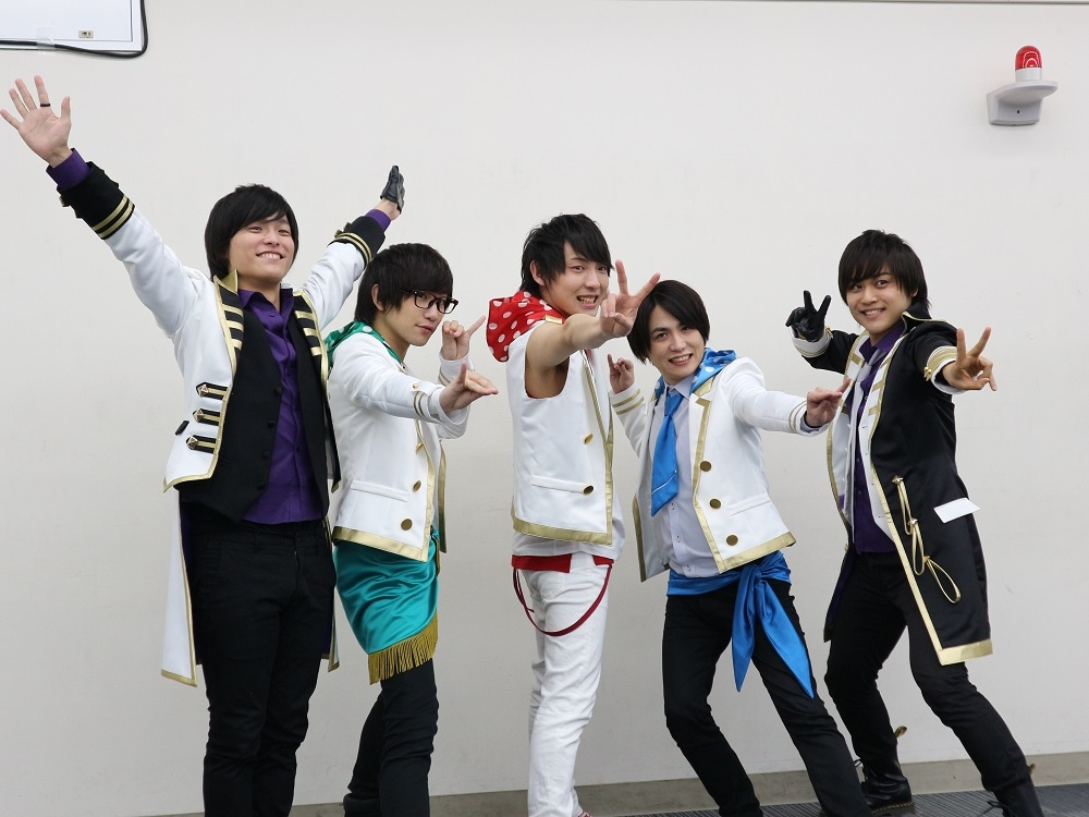 さらに進化した5人!『「真夜中アイドル!モザチュン」ときめきツアーファイナル 今夜、本当のライブを教えてあげる… in TOKYO』レポート
