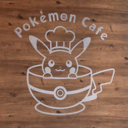 予約殺到!ポケモン史上初となる常設カフェ「ポケモンカフェ」は 一度の来店じゃ堪能しきれない⁉