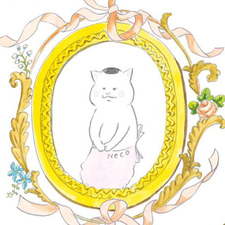 """メトロ車内に、日本一有名な家政婦猫""""猫村さん""""が登場!"""