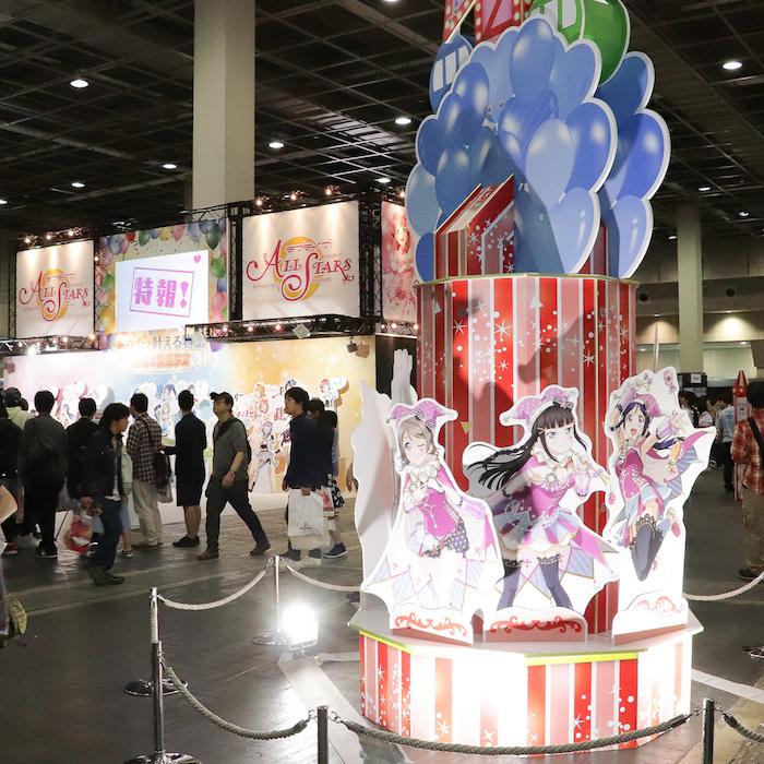 【取材レポ】1万4千人が大熱狂!「スクフェス感謝祭2018~Go!Go!シャンシャンランド~ in大阪」