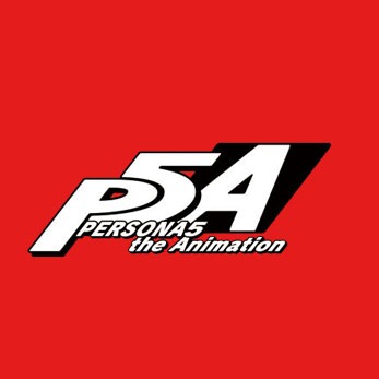 『PERSONA5 the Animation』フェア開催決定!