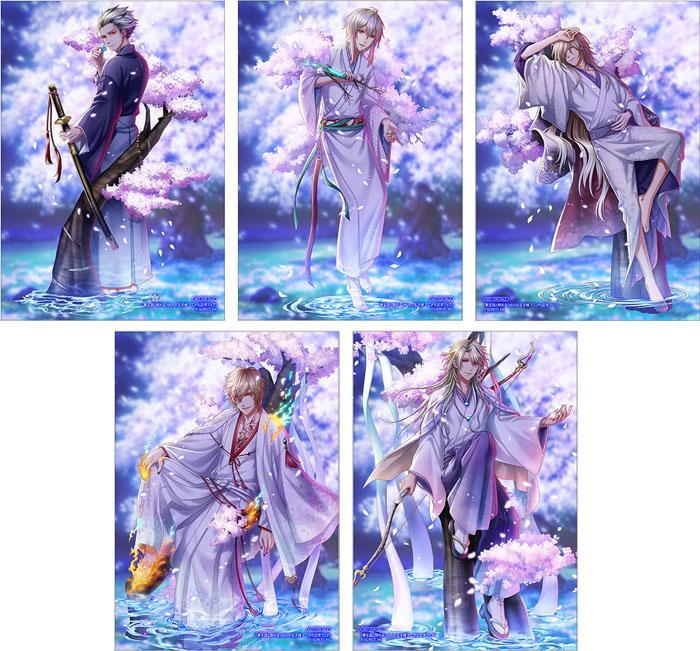 「夢王国と眠れる100人の王子様」アニメ化記念フェア開催決定!