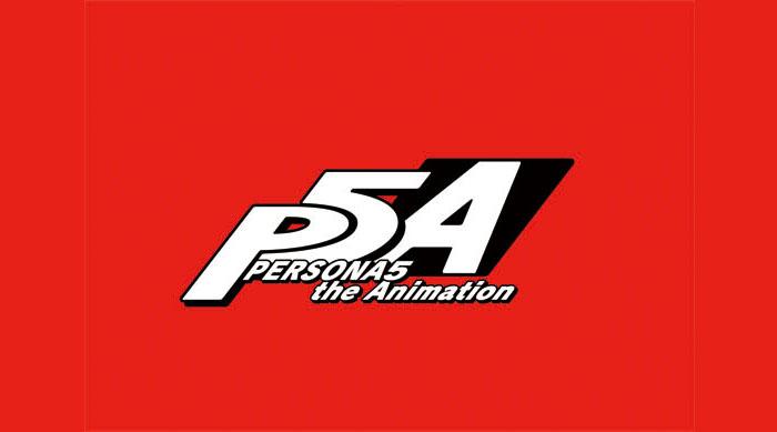 TVアニメ『ペルソナ5』が池袋本店ジャック!