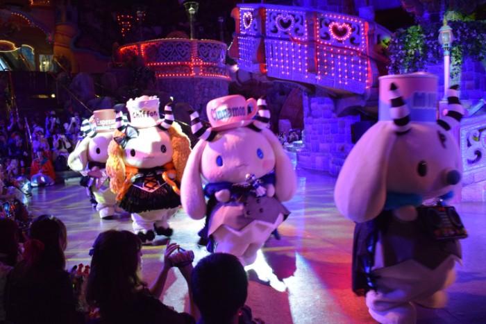 昼と夜で全然違う「ピューロハロウィーンパーティ」が開催!【ペアチケットプレゼント予告あり!】