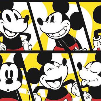 11月18日はミッキーマウスのスクリーンデビュー90周年!