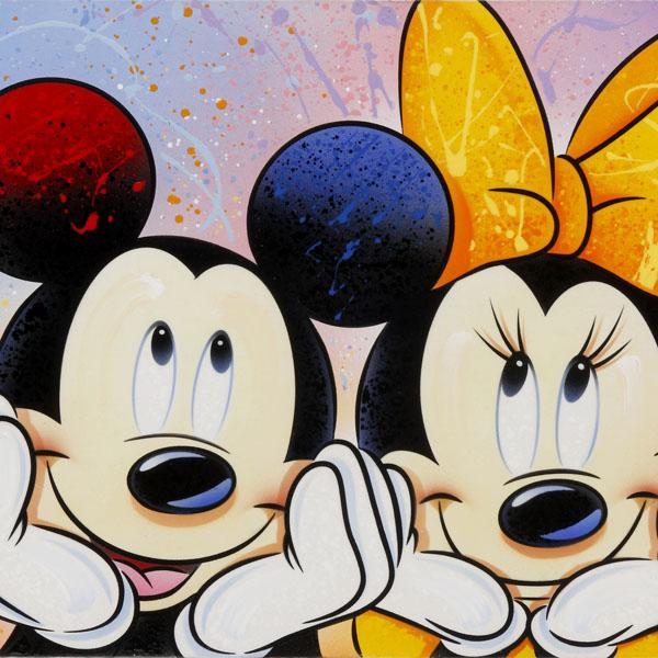 ミッキーによるミッキーのためのイベント、「HAPPY&MAGIC!」開催