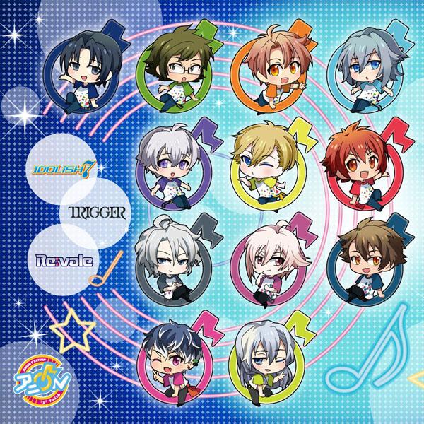 「アイドリッシュセブン LIVE STATION4」2月8日(金)よりスタート!