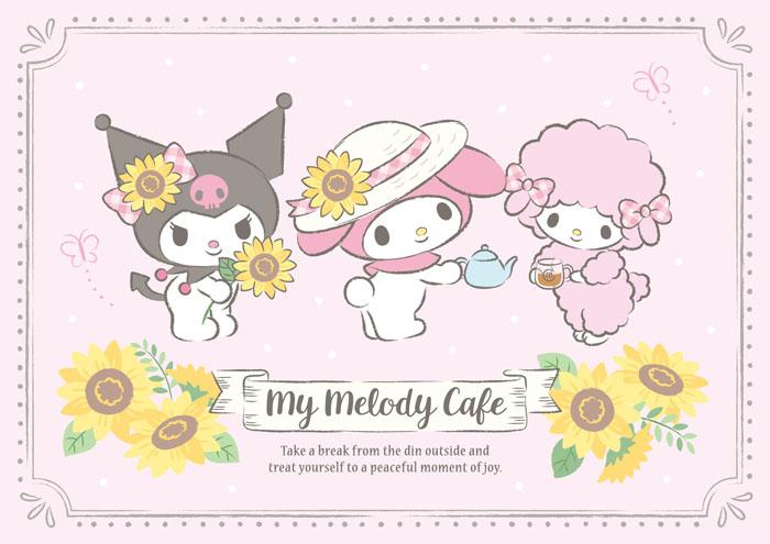 サンリオコラボ「ストロベリー カフェ&ダイニング」が表参道でNEW OPEN!